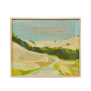 Beautiful. From here: http://www.serenaandlily.com/Bazaar/Bazaar-Art/Briones-by-Karen-Smidth?utm_source=_campaign=pj