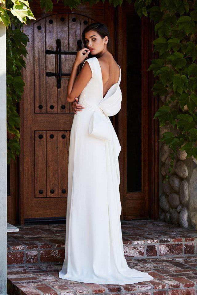 Los 30 vestidos de novia más espectaculares de la \'bridal week\' de ...