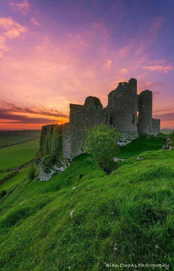 Castle Roche....Ireland    Erin go braugh!