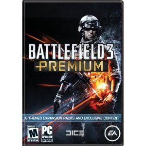 Amazon Com Battlefield 3 Premium Service Download Video Games
