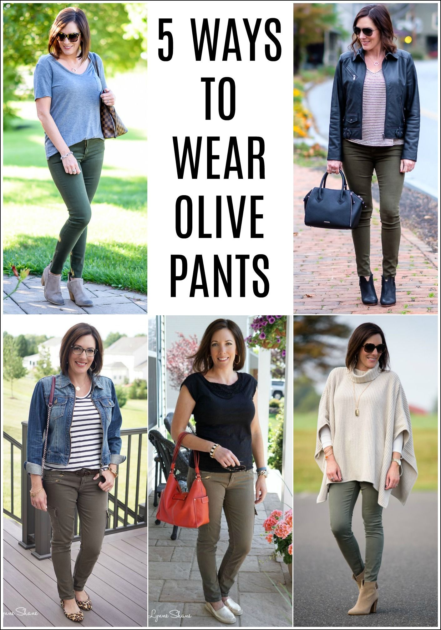 With jeans green to what wear How to