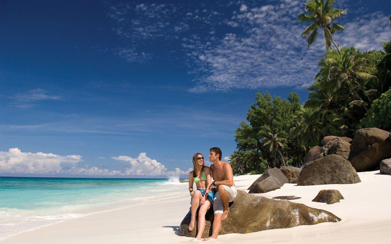 mauritius honeymoon places