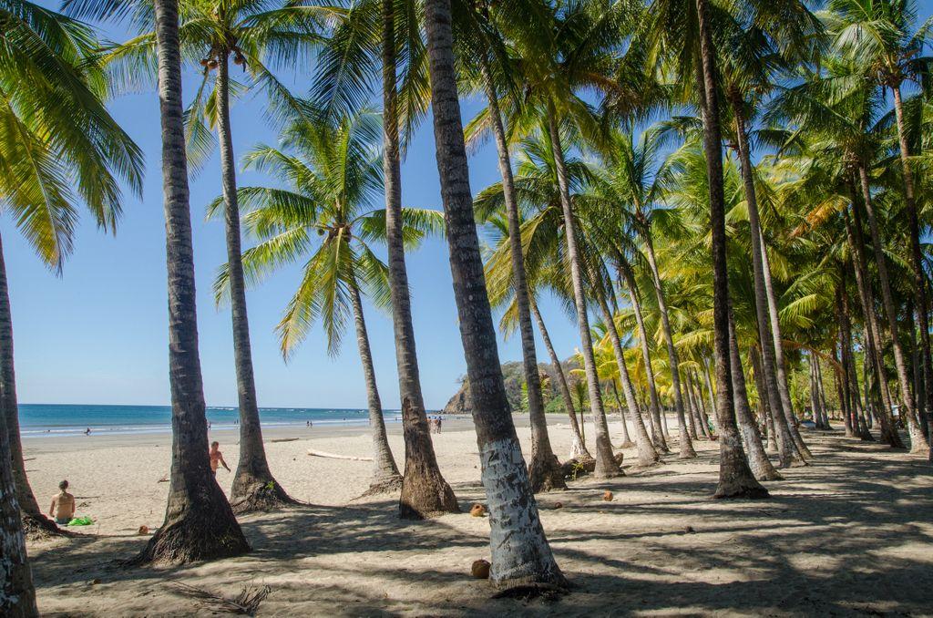 In Search Of Perfect Beach Towns Sámara Costa Rica
