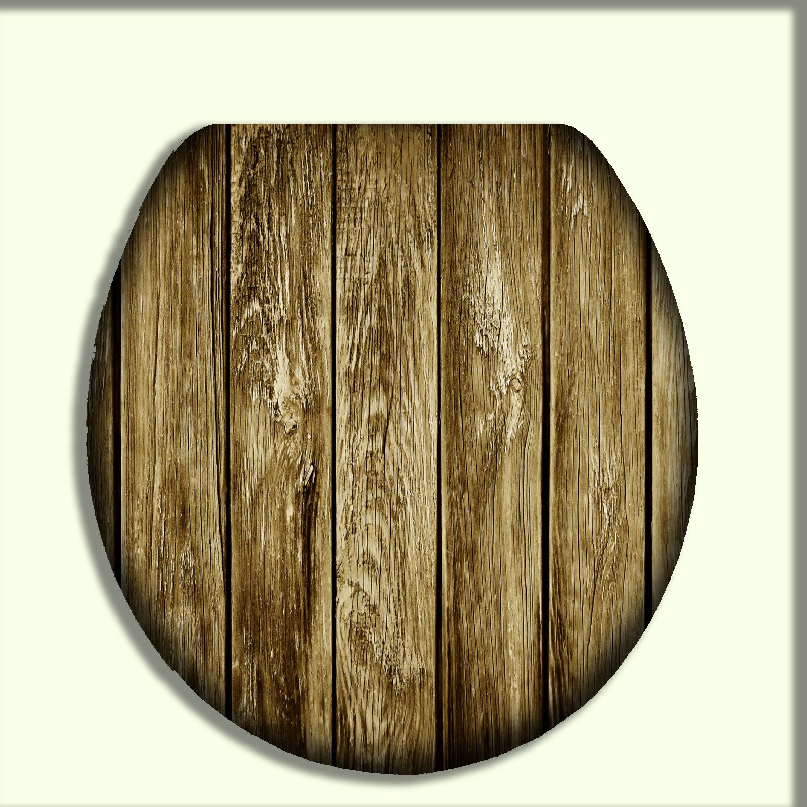 Marvelous Toilet Seat With Rustic Brownish Grey Reclaimed Wood Design Pdpeps Interior Chair Design Pdpepsorg
