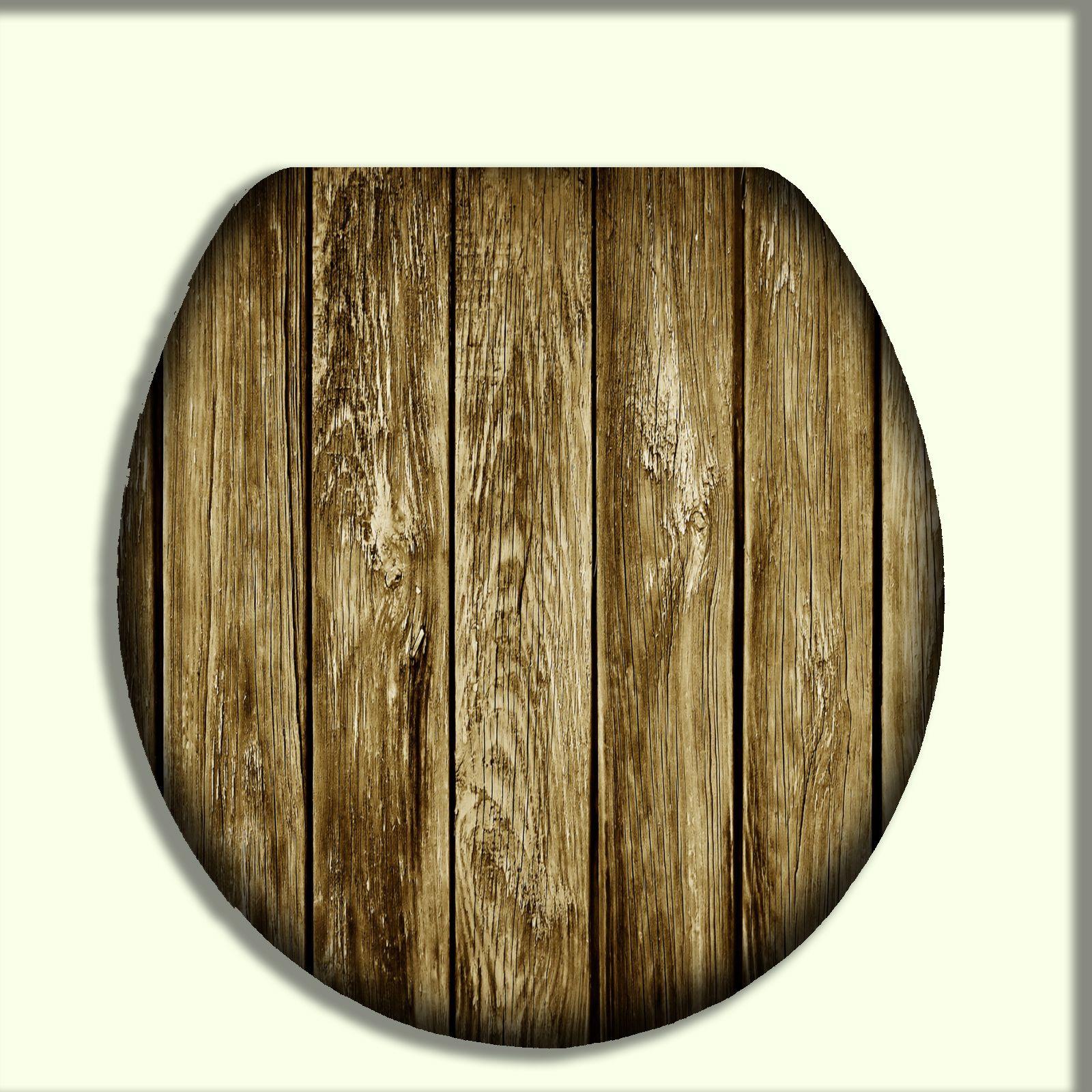 Pleasing Toilet Seat With Rustic Brownish Grey Reclaimed Wood Design Uwap Interior Chair Design Uwaporg