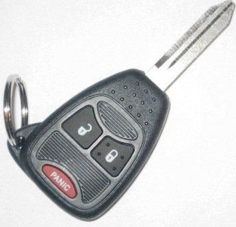 2004-2006 Dodge Durango Remote Head Key with Free Do-It Yourself Programming (Must have two working keys) Great remote from Amazing Keys.  #Dodge #Automotive_Parts_and_Accessories