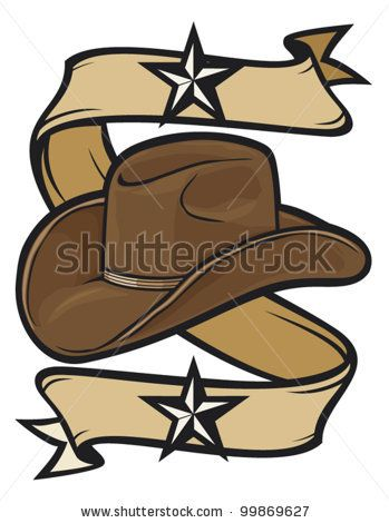 Shutterstock Images Free Download Cowgirl Cowboy Hat