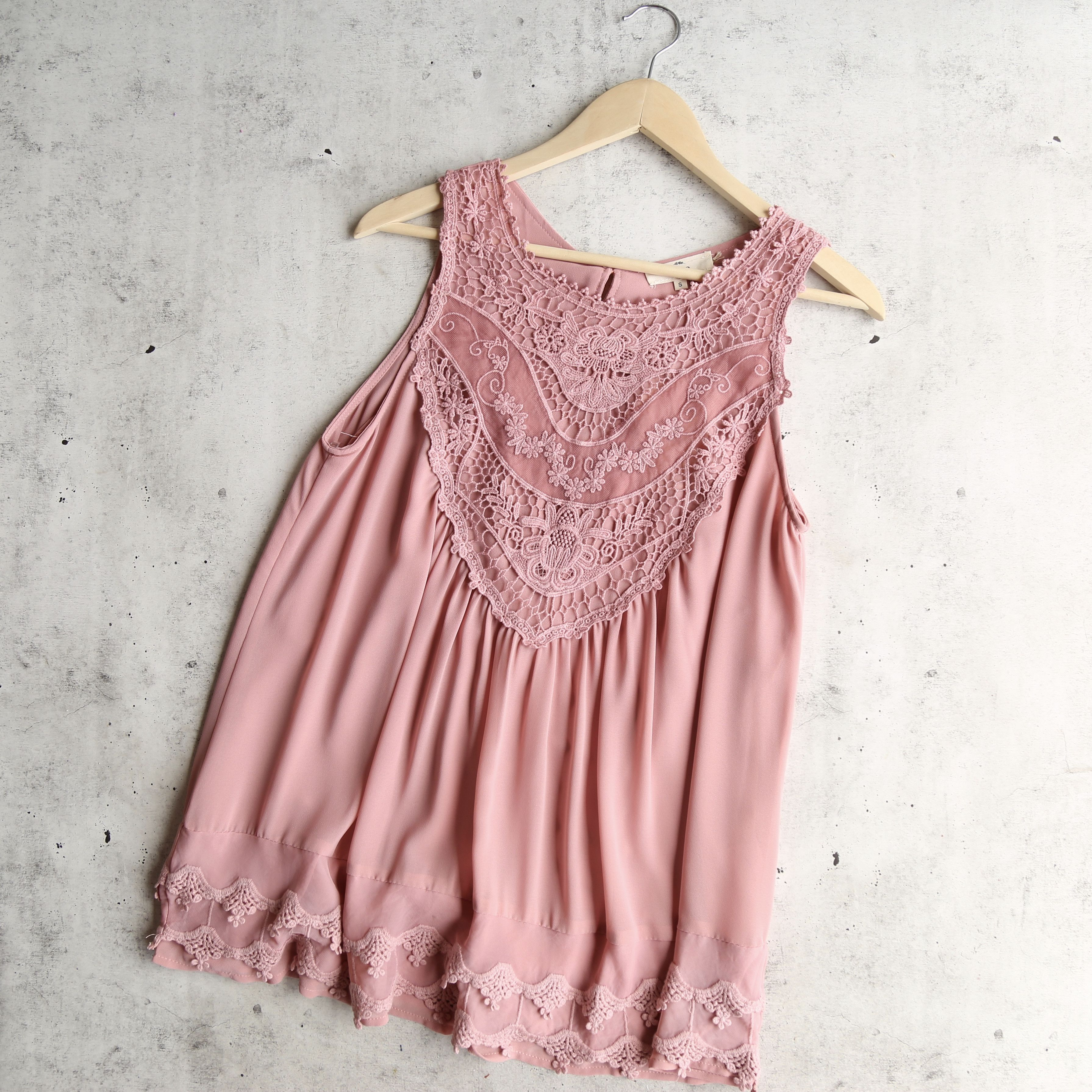 Angel lace flowy top - more colors | Blusas, Costura y Ropa