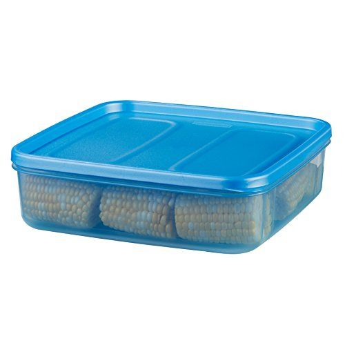 Rubbermaid 104Cup Freezer Blox Food Storage Container ON SALE
