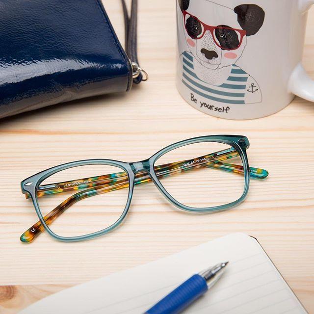 5bcc8c2679 Lunettos Skyler Eyeglasses