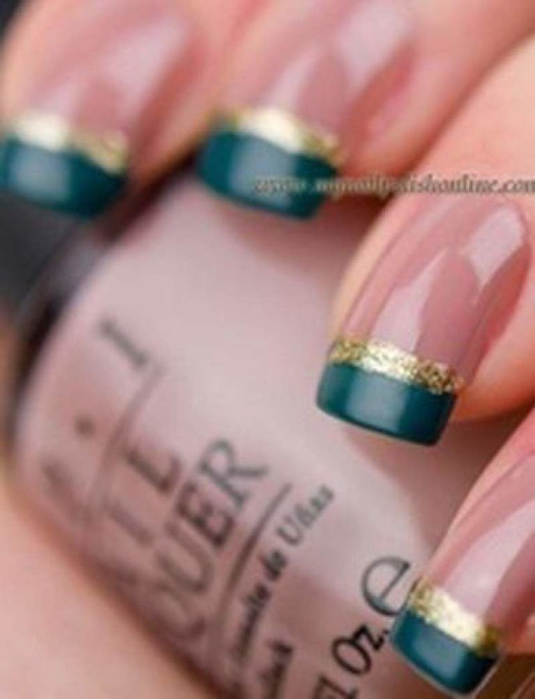 20+ St. Patrick's Day Nails Art & designs Ideas/ Inspo for St. Patrick