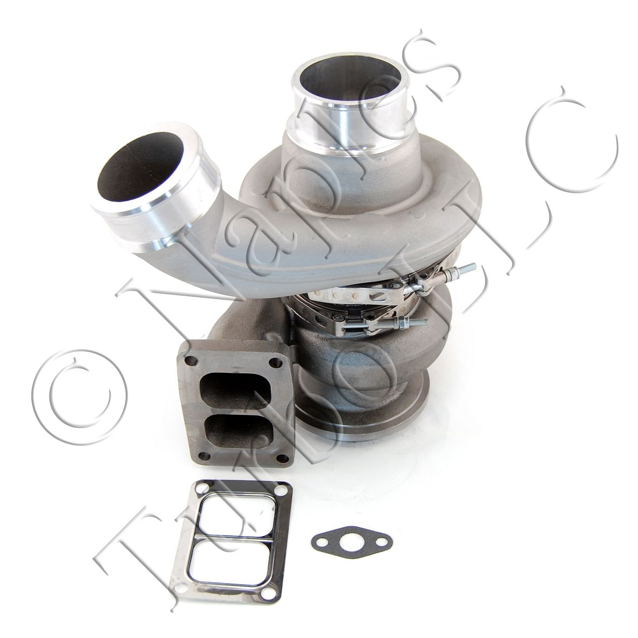 Aftermarket Turbocharger Turbo replaces Schwitzer S400 174832