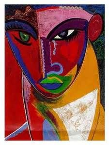 African American Abstract Faces Art Bing Images How To Draw