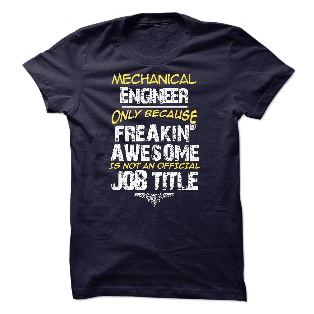 c1b9ecb7 Best Mechanical Engineer T Shirt | MEN'S | Shirts, T shirt, Sweater ...