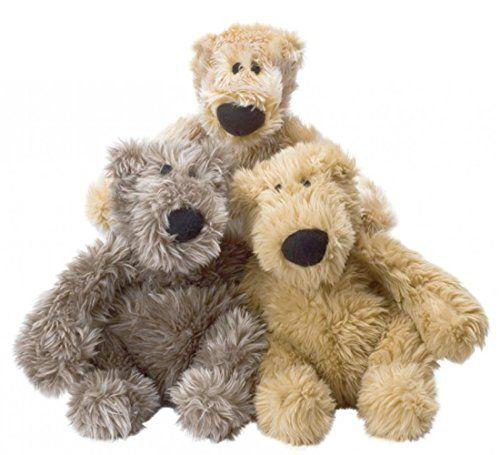 Good Boy Dog Toy Bear Fluffy Plush Soft Large Good Http Www