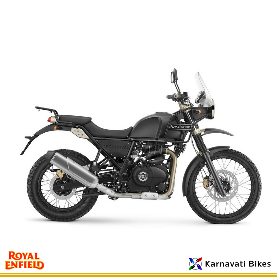 There S A World Out There Waiting To Be Explored Start A New Adventure With The Royalenfield Himala Royal Enfield Wallpapers Enfield Himalayan Royal Enfield