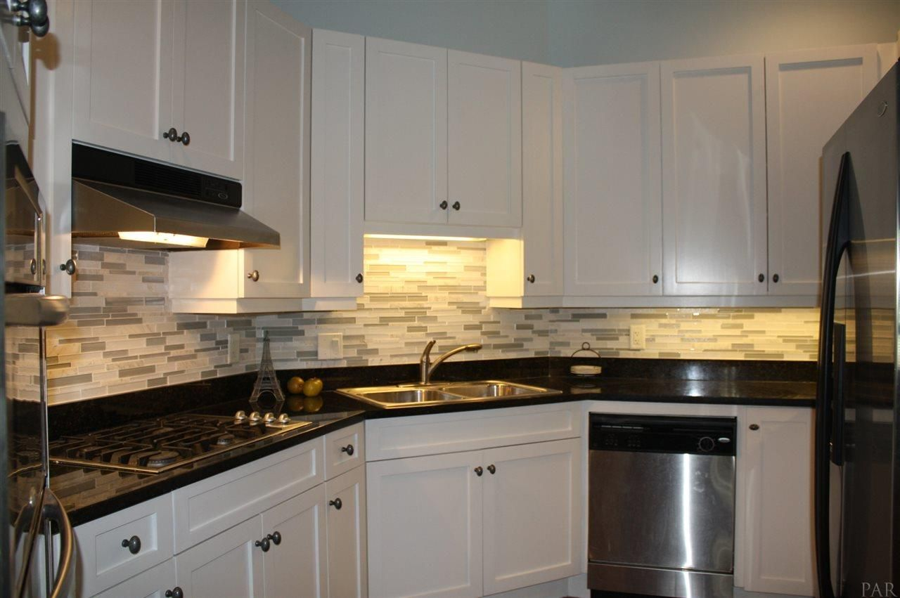 529 N Spring St Pensacola Fl 32501 Connell Company Home Kitchen Cabinets Home Decor
