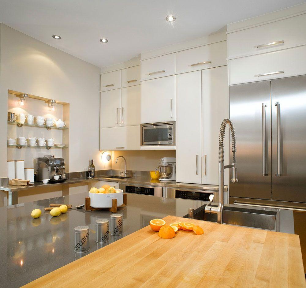 Metall Küche Schränke Edelstahl Schränke für Ihre Küche