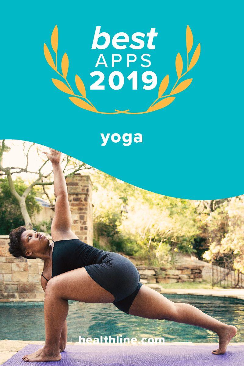 Best Yoga Apps of 2019 Best yoga apps, Best yoga