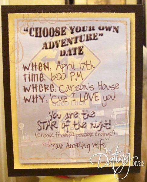 from Oscar dating divas choose your own adventure date