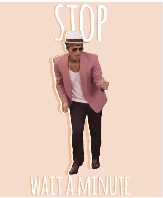 Bruno Mars Uptown Funk Cantores Bruno Mars Homens Gatos