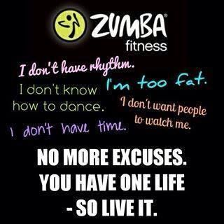 ZUMBA! www.fit4dancenyc.com | Zumba quotes, Zumba funny ...