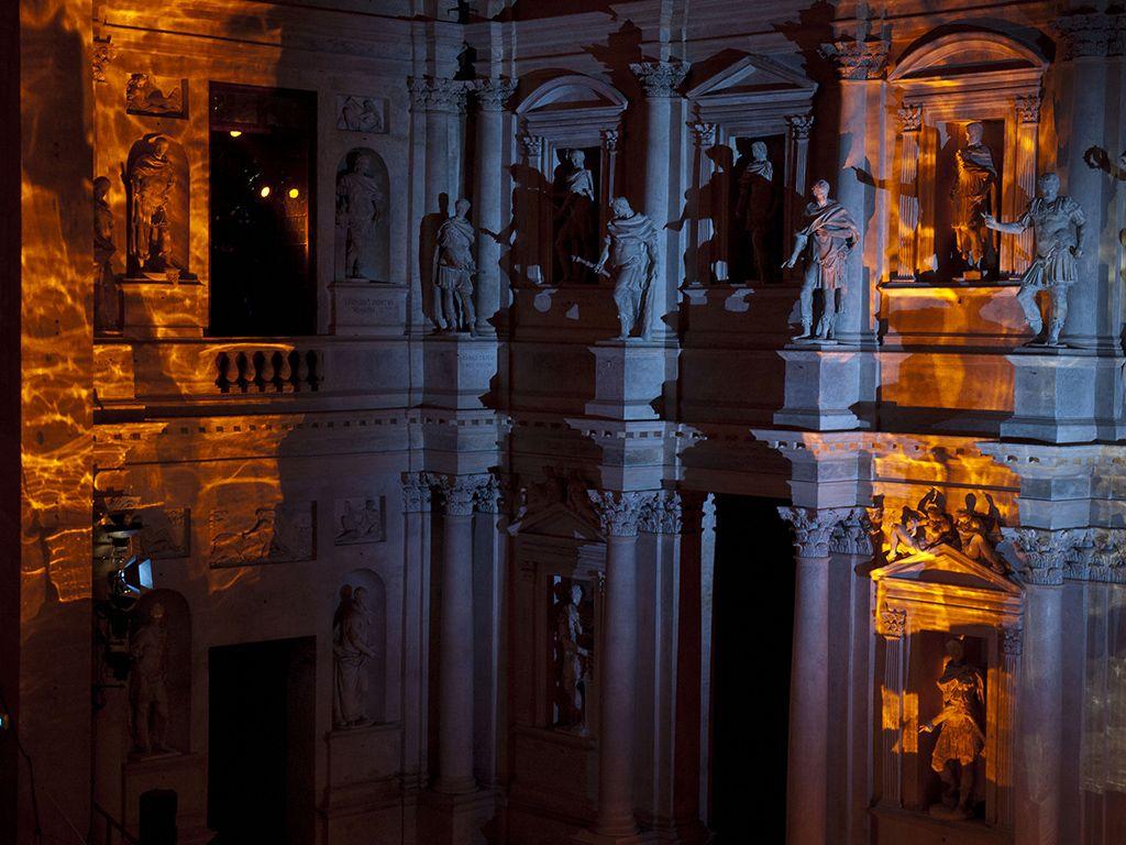 Magie di luce / Images © Musei Civici Vicenza