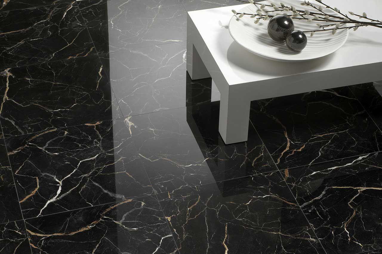 Bathroom Tiles Types Trends Tips Black Marble Tile Marble Floor Pattern Marble Tiles