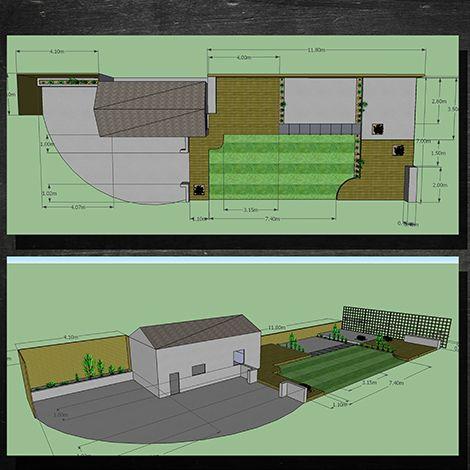 greenscape ni landscaping contractors belfast landscape and garden design northern ireland - Garden Design Northern Ireland