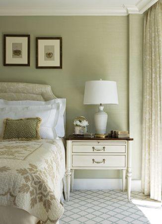Past Issues Green Bedroom Walls Green Master Bedroom Sage