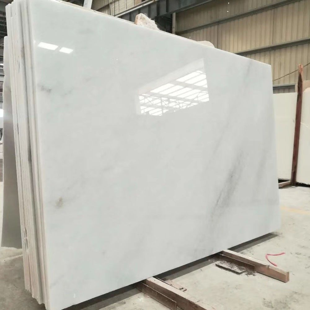 China Natural Stone Crystal White Marble Slab China Supplier Stone2buy Com Marble Slab White Marble Marble Wall Tiles