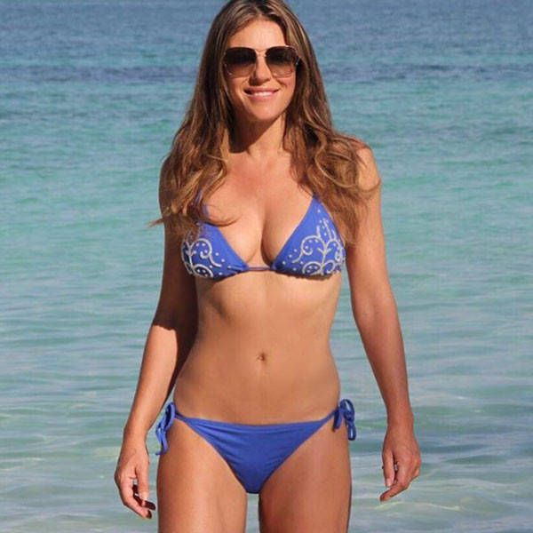 Image result for elizabeth hurley   nudity