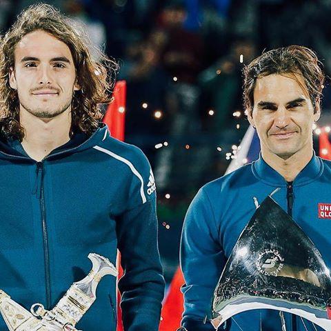 Stefanos Tsitsipas Stefanostsitsipas98 Fotos Y Videos De Instagram Tennis Stars Instagram Tennis