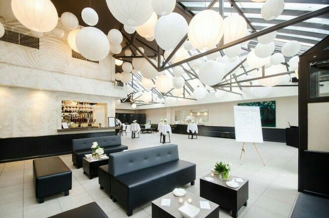 If You Are Looking For A Unique And Completely Stress Free Wedding Reception The St Andrews Conservatory At Pumphouse Hotel Takes Care Of Everything