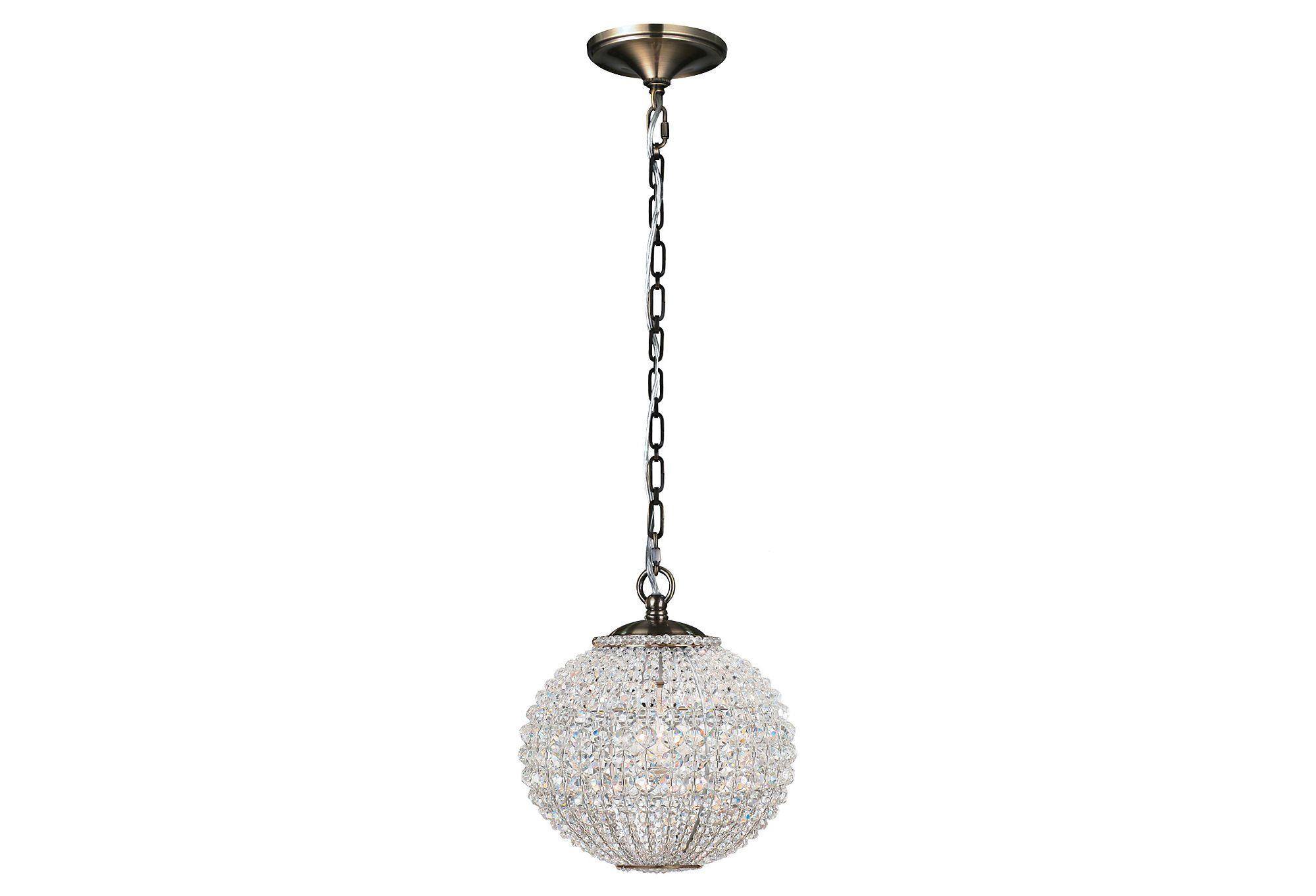 One kings lane small wonders wrought iron chandelier brass one kings lane small wonders wrought iron chandelier brass arubaitofo Images