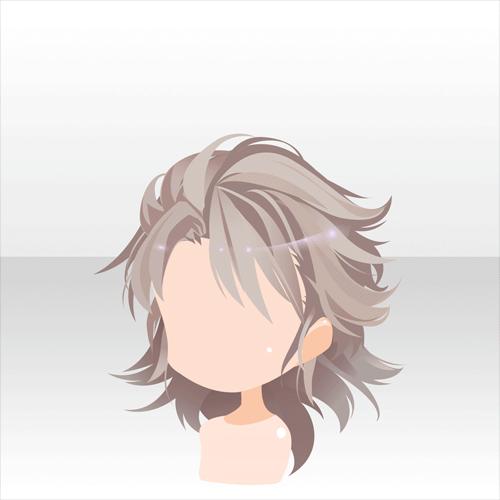 優しい獅子と恋する乙女|@games アットゲームズ long anime hair reference