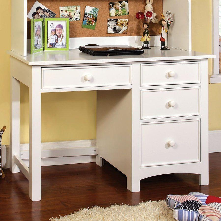 Shop Furniture of America CM7905 Omnus Desk at The Mine