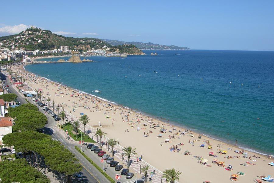 #Spanje: De ruige kust van de Costa Brava  De Veelzijdige Costa Brava in Spanje!  http://nuvakantie.com/spanje/costa-brava/ #Spanje