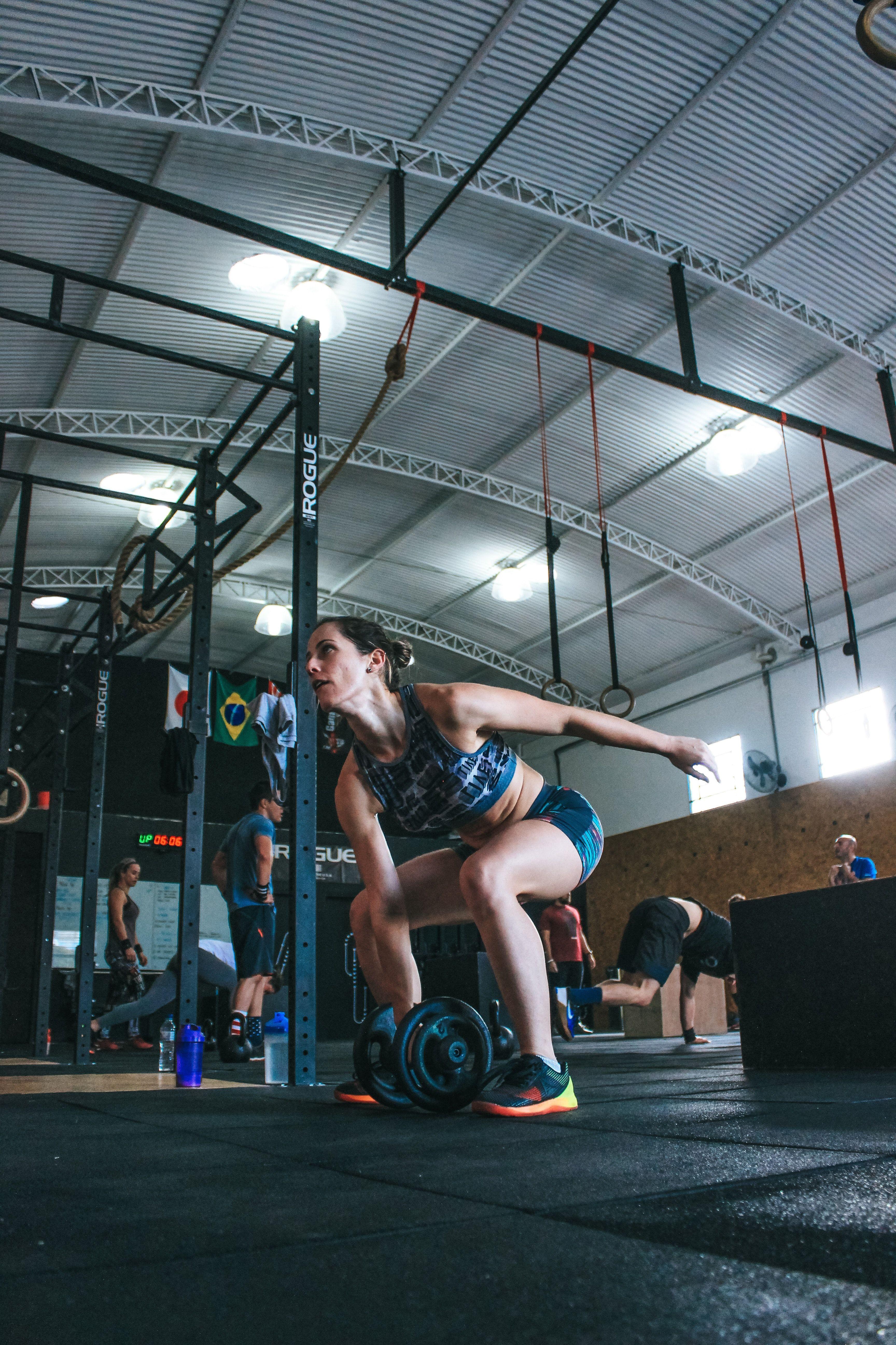 Pin On High Performance Training