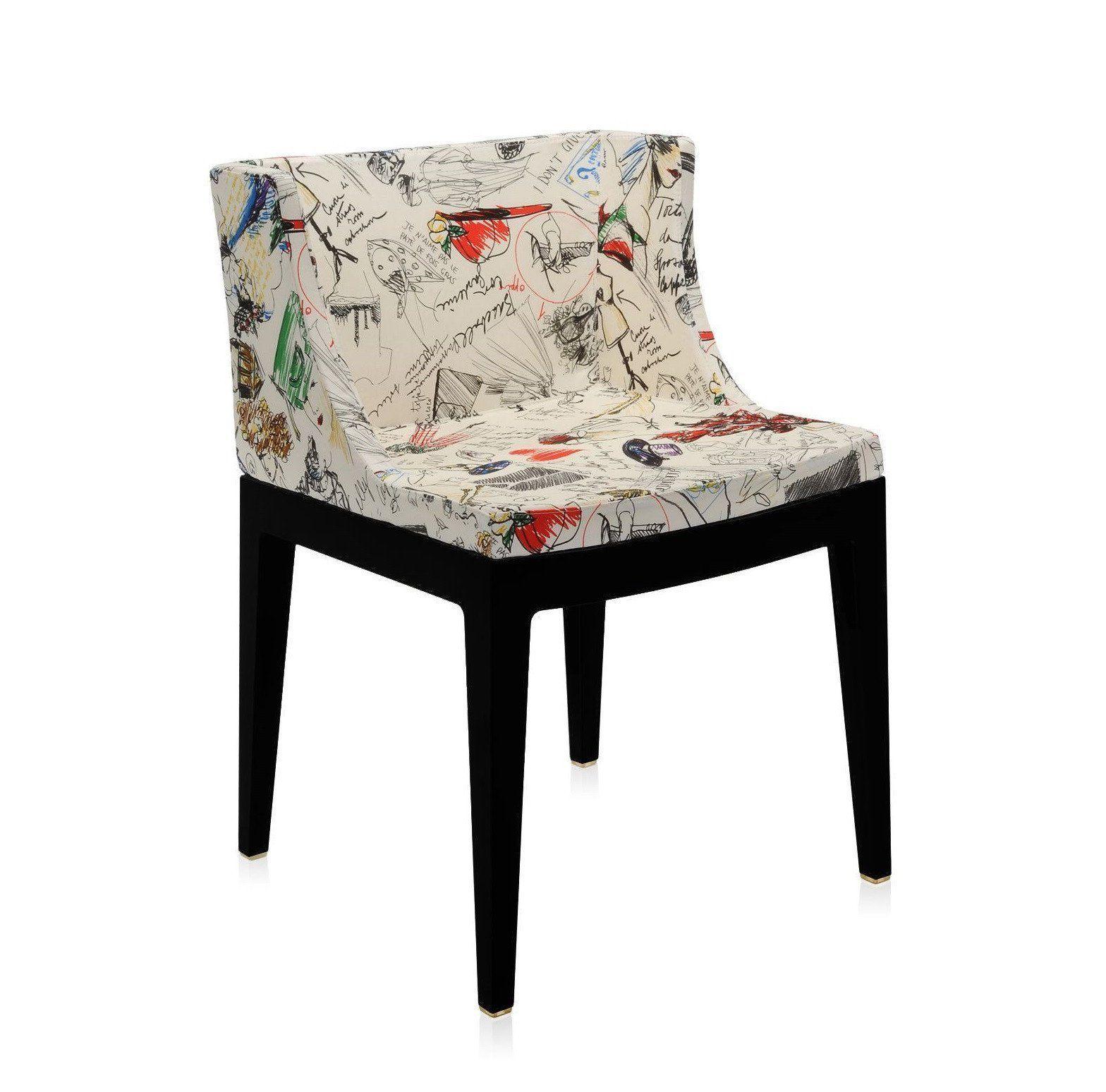 Photo of Mademoiselle Arm Chair