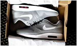 Sneaker der Woche: Nike Air Max 1 Fuse Reflective