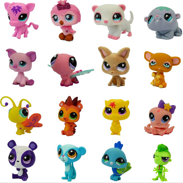 Пет шоп зоомагазин игрушки картинки