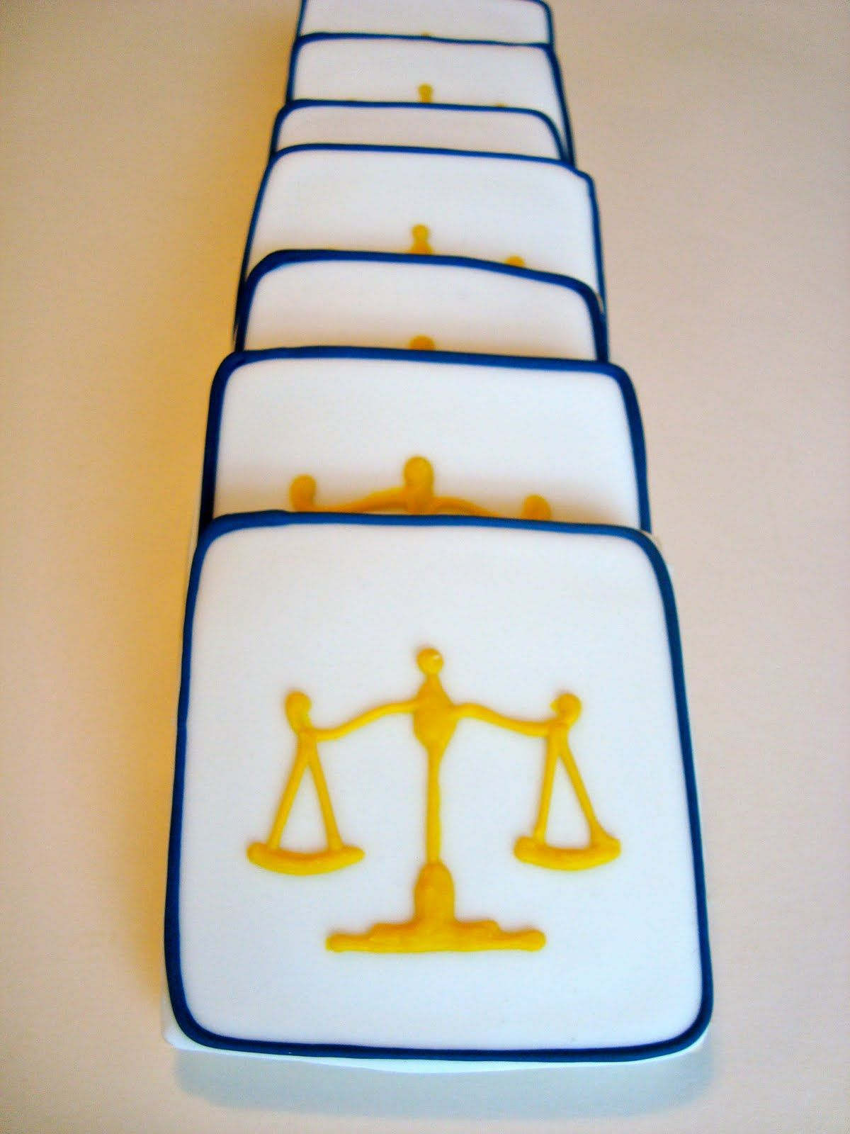 These Graduation Cookies Were Done For My Brother In Law Who Just Graduated From George Washington Law School Graduation Party Law School Graduation Law School
