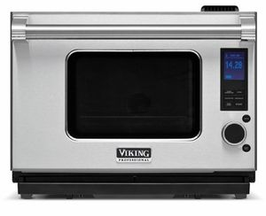 Vcso210ss Viking Professional Series Combi Steam Convect Oven