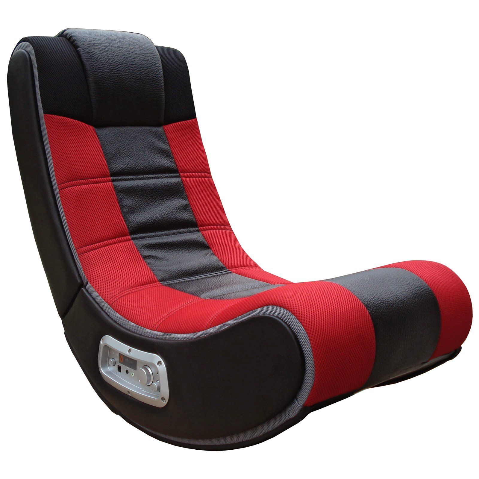 Impact X Rocker Chair Folding Leg Floor Protectors Gaming Man Cave For The Mr Pinterest Men