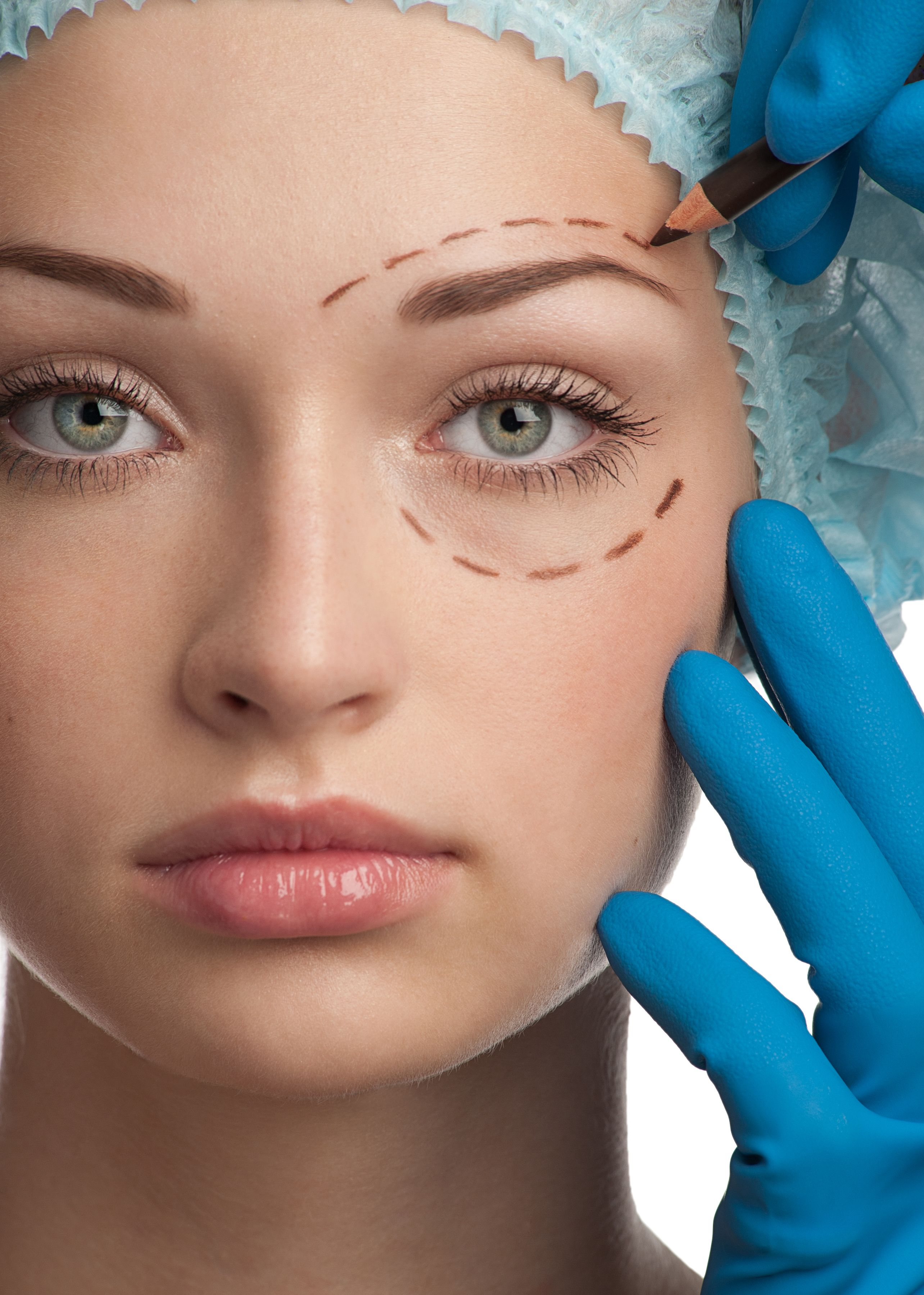 In the Media   Refreshed Aesthetic Surgery & SkinCare  Celebrity Lower Blepharoplasty
