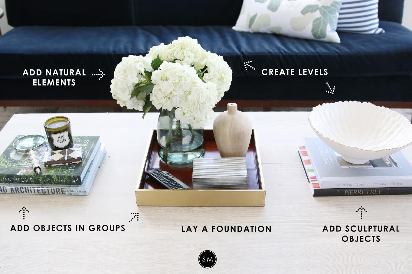 Coffee Table Styling Shopping Guide Coffee Table Styling Coffe Table Decor Decorating Coffee Tables