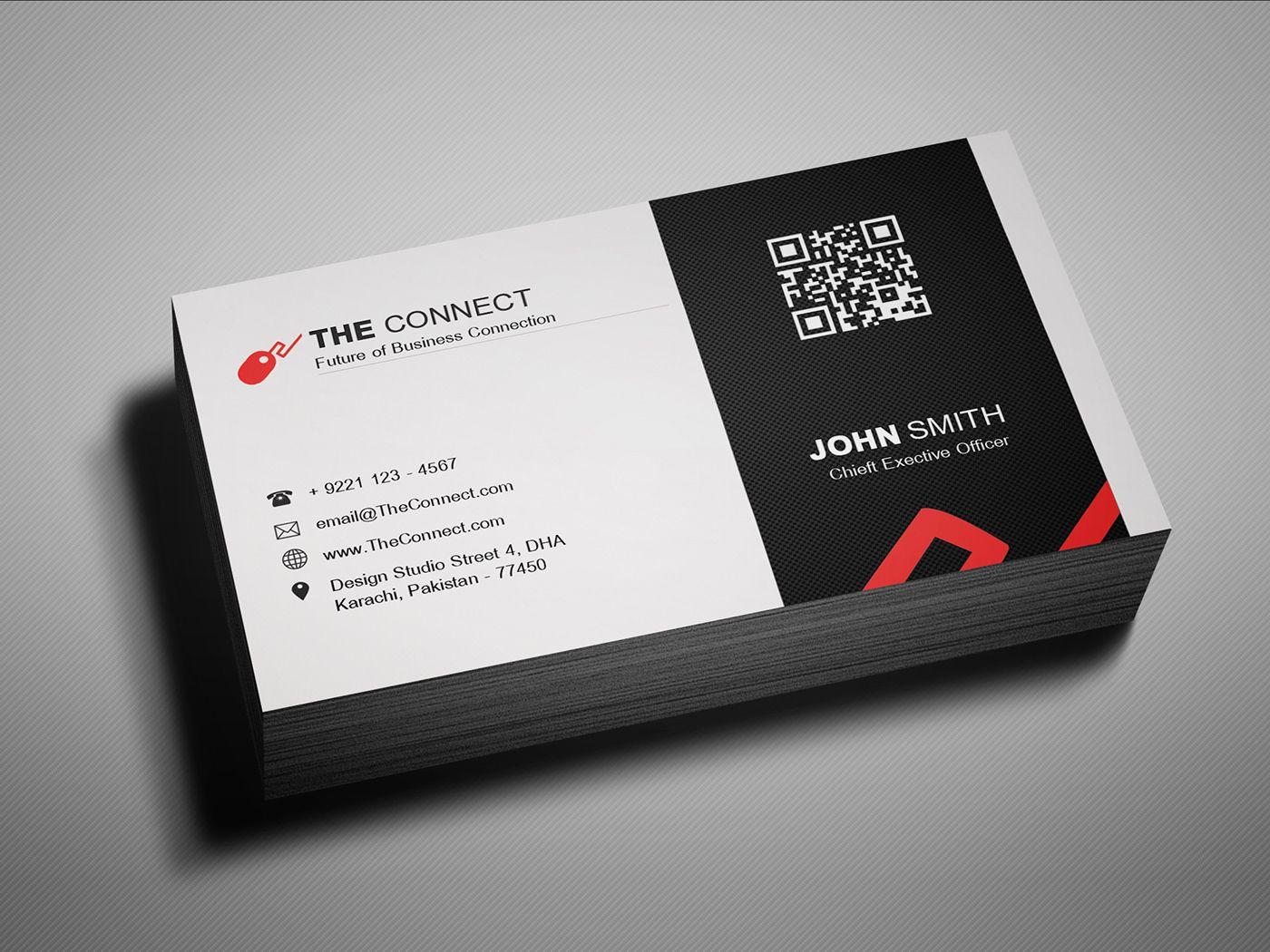 Freebie Corporate Business Card Psd Template Freebie Printready Branding Busi Free Business Card Templates Corporate Business Card Stylish Business Cards