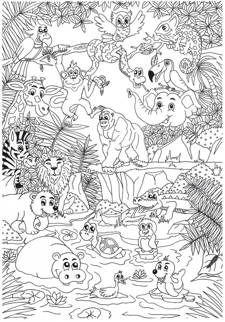 coloring web page  kostenlose ausmalbilder kinder