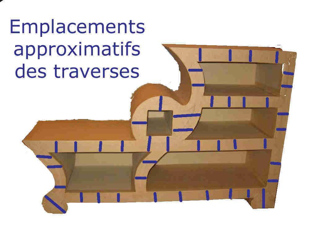 Tuto meuble loco bricolage meuble en carton carton et - Meuble en carton tuto ...